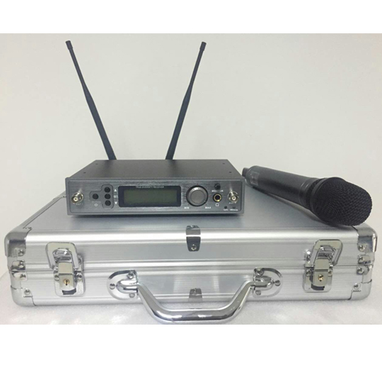 K-88 Pro Outdoor Wireless Microphone